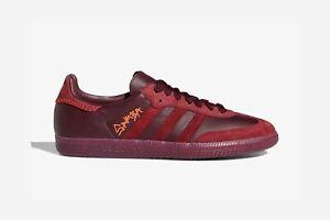 RARE! Adidas Men's Jonah Hill Samba Authentic Men's Originals FW7456 sz 11.5