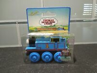 Thomas the Tank - THOMAS - Wooden Train Car - In the Box!