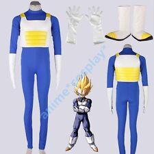Dragon Ball Vegeta Halloween anime cosplay costume ver.3 party wear Full Set
