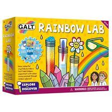 Galt Toys 1004864 Rainbow Lab Kit