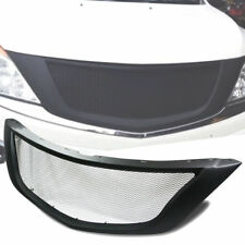 FRONT NET GRILL GRILLE MATT MATTE BLACK FIT FOR MAZDA BT-50 BT50 2012 14 15 18