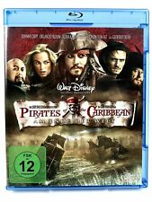 Pirates of the caribbean-Am Ende Der Welt  Blu Ray