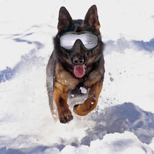 Dog Goggles  UV Protection Sunglasses Windproof for Puppy Doggy Pet