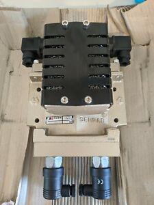 Ross Pneumatic Double Valve Safety Serpar D3573B5610