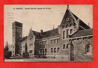 NANTES - Le musée Dobree (B6445)