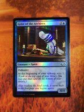 1x Geist of the Archives FOIL x 1 Eldritch Moon NM MTG Arcades, the Strategist