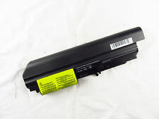 6 Cell Laptop Battery For Lenovo ThinkPad R400 R61 T61 T400 R61i T61 T61p 42T526