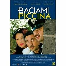 Baciami Piccina - DVD DL002585