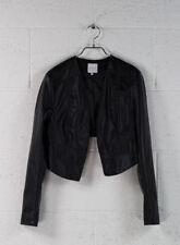 Cappotti e giacche da donna neri Silvian Heach taglia S