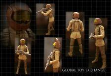 STAR WARS BLACK SERIES 6 INCH TFA RESISTANCE FIGHTER SOLDIER HASBRO FIGURE