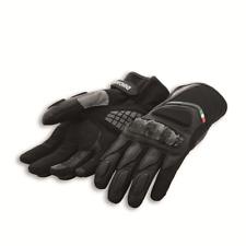 Ducati Sport C3 SPIDI Handschuhe Gr. L SCHWARZ  981037075