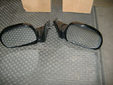 GM OEM New Mirrors Set of 2( Left Side & Right Side) Chevy S10 Blazer & P/U