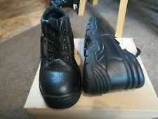 ladies work safty boots