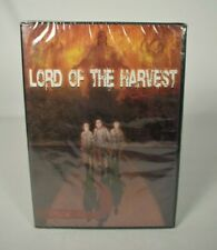 Hunters of Men - Lord of the Harvest (DVD) Bow Hunting/Deer