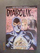 DIABOLIK - I colpi di Diabolik - Albo Special 14 - 2002 - Ass. Alex Raymond