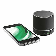 DIFFUSORE ACUSTICO STEREO BLUETOOTH LETTORE MP3 SCHEDA SD ANDROID IPHONE LEITZ