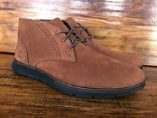 Unworn Mens Timberland Franklin Park Waterproof Chukka Boot Size 8