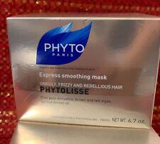 PHYTO Phytolisse Express Smoothing Mask, 6.7 oz NIB