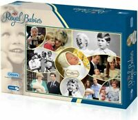 Gibsons ROYAL BABIES 1000 Piece Jigsaw Puzzle - Brand New Boxed & Sealed
