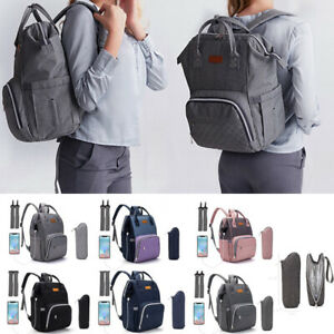 Nappy Bags Mommy Bag Baby Outing Backpack Diaper Bag Changing Bags Travel Bags