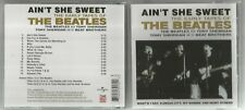 THE BEATLES AIN'T SHE SWEET TIME LIFE CD