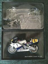 Minichamps 1/12 Honda NSR500 eddie lawson GP 1989 diecast motorcycle