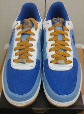 DS NIB MENS NIKE AIR FORCE ONE 1 LOW 07 PREM PHILLY DOWN NORTH 315180 441 SZ 9.5