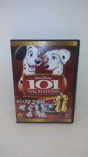Disney 101 DALMATIANS (2-DVD) RARE OOP Platinum Edition FAMILY Kids ANIMATED