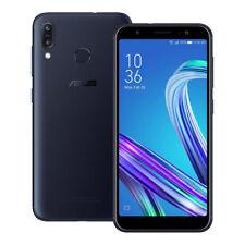 ASUS ZenFone Max ZB555KL - 32GB - Deepsea Black Smartphone