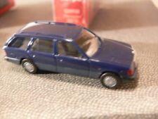1/87 Herpa MB 300 TE Kombi blau 020930