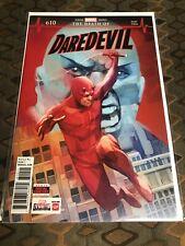 Daredevil #610 - 1st Appearance of Vigil - (9.6-9.8Unread)