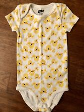 Crazy 8 Baby Girl Chick one piece onepiece romper cotton NEW NWT 18 24 month