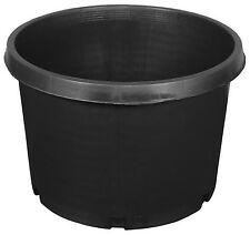 Gro Pro Injection Molded Nursery Pot 10 Gallon, 5-Pack