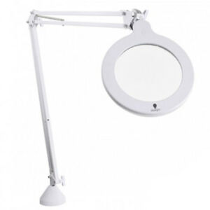 Daylight Mag Lamp S - LED Magnifying Lamp 5 inch DN1200
