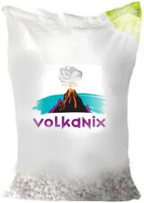More details for volkanix premium horticultural perlite coarse grade 3-8mm 100 litre bag
