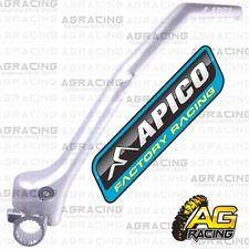 Apico Silver Kick Start Lever Pedal For Honda CR 250 1997-2007 Motocross Enduro