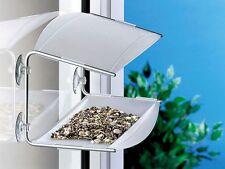 Radius Design Vogelhaus PIEP-SHOW transparent