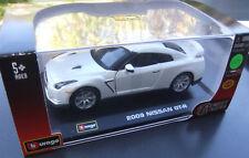 Nissan GT-R  -2009- 1:32 Bburago  OVP Neu#2478