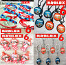 ROBLOX Latex Birthday Balloons Party Banner Backdrop Supplies decoration BLOWER