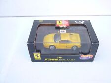 1:43 Hotwheels Ferrari F 355 Berlinetta  New OVP
