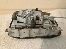 Forces of Valor  1:32 German Panza Tank