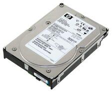 HP ST373207LW 73GB 10k SCSI 68p 0950-4132 AB628-69001