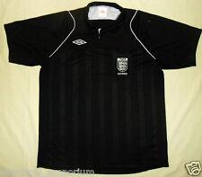 English Football Association (FA) / 2010-2012 - MENS REFEREE Jersey / Shirt. XL