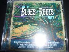 The Best Of Blues & Roots 2017 Various 2 CD (Jeff lang Joe Henry Pierce Brothers