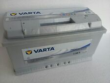 Varta Professional Versorgungsbatterie 12V 90Ah LFD 90 Typ 930090