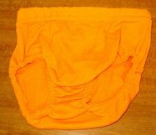 Youth Large (14-16) Gold Cheer Dance Spankie Panty Bloomers