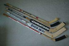 MARK RECCHI - HOF - CANADIENS - Game Used Hockey Stick w/COA - 1,533 POINTS