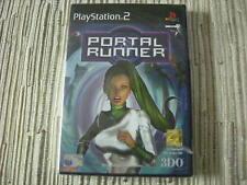 PORTAL RUNNER PLAYSTATION 2 PS 2 NUEVO Y PRECINTADO