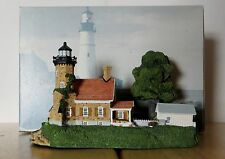 Harbour Lights Lighthouse White River Mi In Box #226