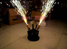 6 Cues Fireworks firing system Rotating Machine Electric Igniter AC Smart Switch